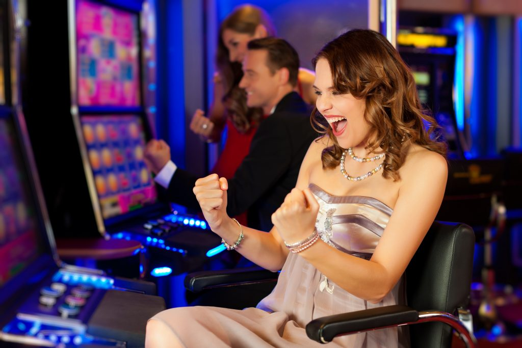 Join the Players Club at Apache Gold Casino